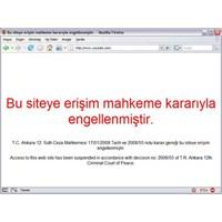 Yasaklı Web Sitelere Nasıl Girilir