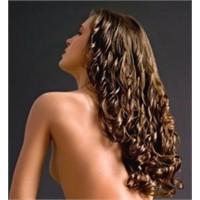 Pratik Dalgalı Saç Modeli..