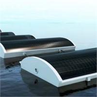 Güneş Enerjisi İle Okyanus Suyundan İçme Suyu