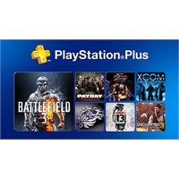 Playstation Plus Üyelerine Bf3 Ücretsiz