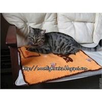 Yastıklı Battaniye