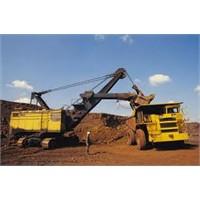 Madencilik Nedir