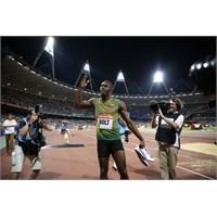 Yine – Yeni – Yeniden Usain Bolt …