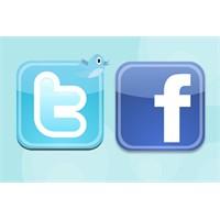 Twitter'da Yazdıklarınız Facebook'ta Paylaşılsın!