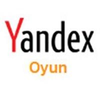 Web'deki Oyunlar Yandex'te