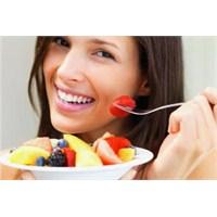 Meyve Diyeti Nasıl Yapılır?