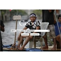 Google 2011 Aramaları Videosu