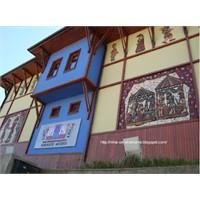 Bursa Karagöz- Hacivat Müzesi