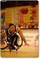 Hussein Haidari / Tekerlekli Sandalye Basketbolu