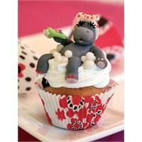 Mutbak: Su Aygırlı Cupcake