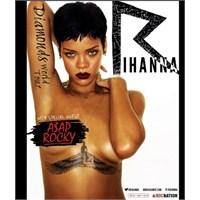 Diamonds World Tour Ve Rihanna - Hd Videolar Dahil