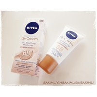 Nivea Bb Krem --- Orta Ton( Medium To Dark)