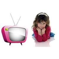 Televizyon Çocukları Uyuşturuyor!