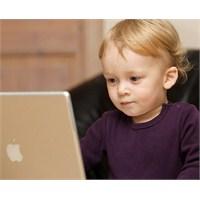 Çocuğunuzla Bilgisayar Başına İlk Kez Oturmak