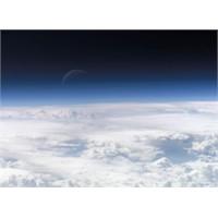 Atmosferin Sonradan Oluşan Gazı: Oksijen