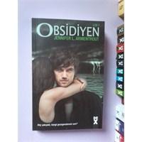Obsidiyen (Lux 1)