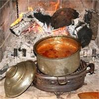 Yöresel Türk Mutfağı