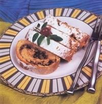 Çikolatalı Ekmek Rulosu Tarifi