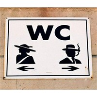 Wc'nin Açılımını Merak Ettiniz Mi?