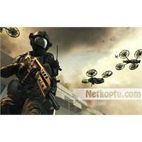 Black Ops 2 : Oynanış Videosu E3
