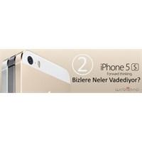 İphone 5s Bizlere Neler Vaadediyor? - 2
