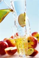 Yağlı Ciltler İçin Elma Sirkesi Banyosu