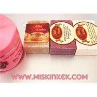 Petek Kozmetik Gül Kremi Ve Osmanlı Sabunları