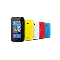 Uygun Fiyatıyla Gündeme Gelen Lumia 510 Duyuruldu