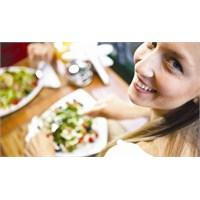 Ramazanda Beslenme Ve Örnek İftar Menüsü