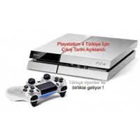 Playstation Türkiyeye Geliş Tarihi Belli Oldu.