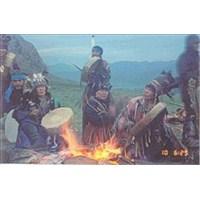 Şamanizm'in Anadolu'daki İzleri