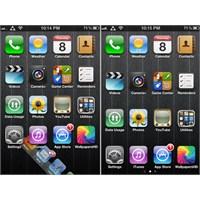 Swipedock İphone Ve İpad Ekranınızı Maksimize Edin