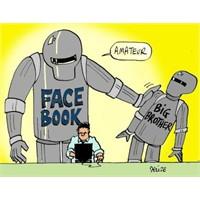 Firmalar Adayların Facebook Hesaplarını İnceliyor!