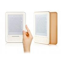 Google Ebooks'ta E-kitap Okuma Sistem