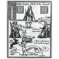 Cadı (Büyücü) Avcısı | Mathew Hopkins