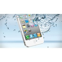Suya Düşen İphone'u Tekrar Çalıştırmak