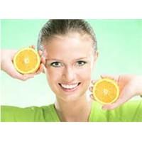 Yağlı Cilde Limon
