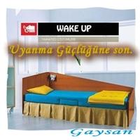 Bu Yatak Sizi Uyandıracak