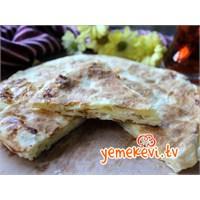 Tavada Pratik Kahvaltı Böreği