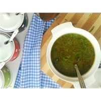 Sağlıklı Bir Seçenek : Isırgan Çorbası