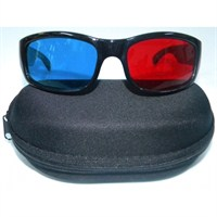 Red-cyan Gözlüğü Olanlar İçin Eğlence Zamanı!