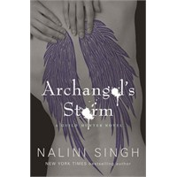 Archangel's Storm | Nalini Singh