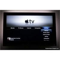 Apple Tv Tasarımcısını Arıyor!