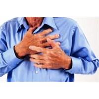 Kalp Ağrısının Nedenleri