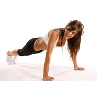 Egzersiz Yapmak İçin Sebepler