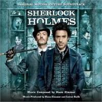 Original Motion Picture Soundtrack Sherlock Holmes