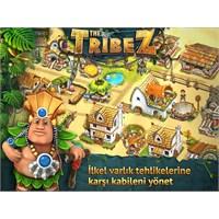 """""""The Tribez"""" Oyunu Türkçe Dil Desteği İle Android"""