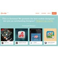 Scoutzie: En İyi Mobil Tasarımcıların Platformu!