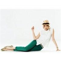 2012 Pantolon Modası!