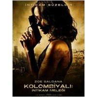 Kolombiyalı: İntikam Meleği Film